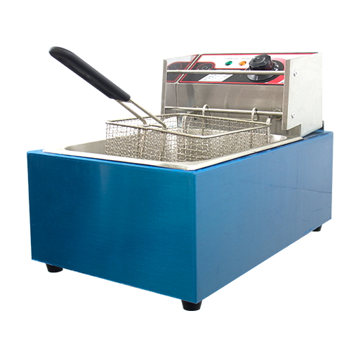 OT-81 Electric Fryer