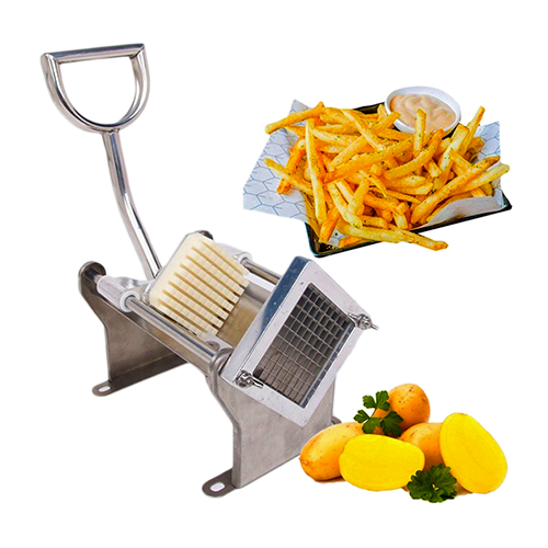 PCT-001 Stainless Steel Chips Machine