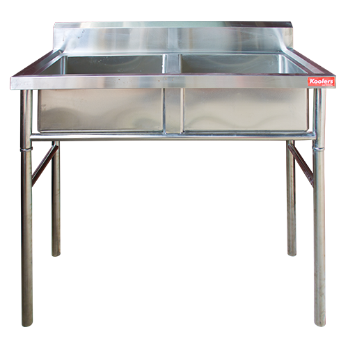SSI-102 Stainless Steel Sink