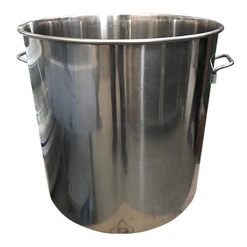 SSP-095 Stainless Steel Soup Kettle