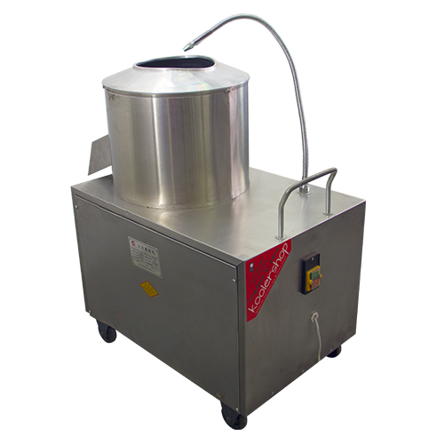 TP-350 Potato Peeler Machine
