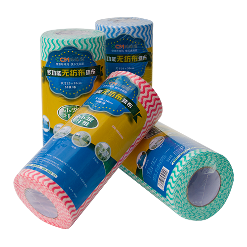 TSR-321 Reusable Roll Tissue