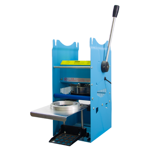 WYS-80 Cup Sealing Machine
