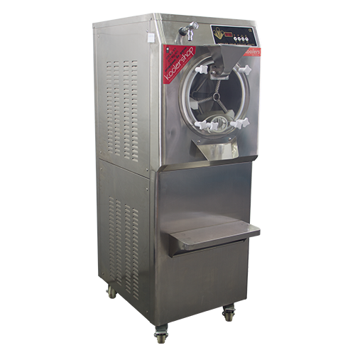 Y128-FL Hard Ice cream Machine