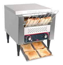 TDL-150 Conveyor Toaster