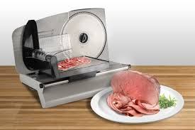 220S Meat Slicer Machine