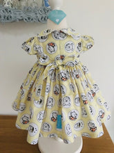 Wishfairy Baby Danielle Dress (Winnie The Pooh)