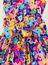 The Wishfairy Eve Dress 'My Little Pony'