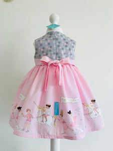 The Wishfairy Bunty Baby Dress (Magical Parade)