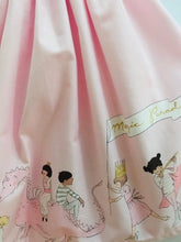 The Wishfairy Eve Dress 'Magical Parade in Pink'