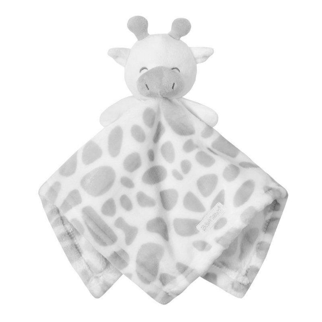 Branded Boutique Giraffe Comforter Neutral