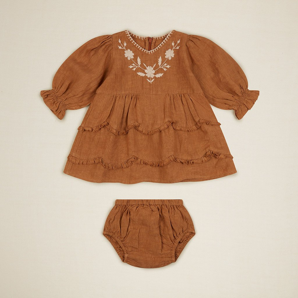 Apolina Odetta Dress Set
