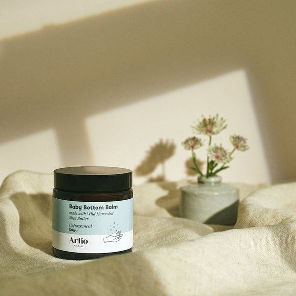 Artio Skincare Baby Bottom Balm