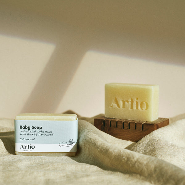 Artio Skincare Baby Soap