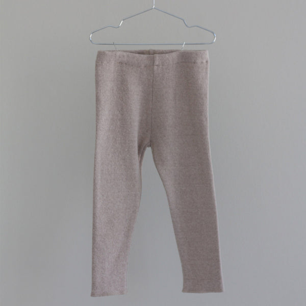Co Label Warm Lou Leggings Oat
