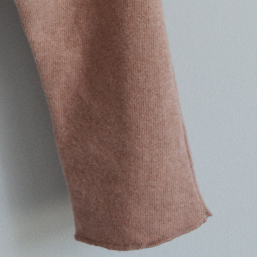 CO Label Warm Lou Leggings - Old Rose