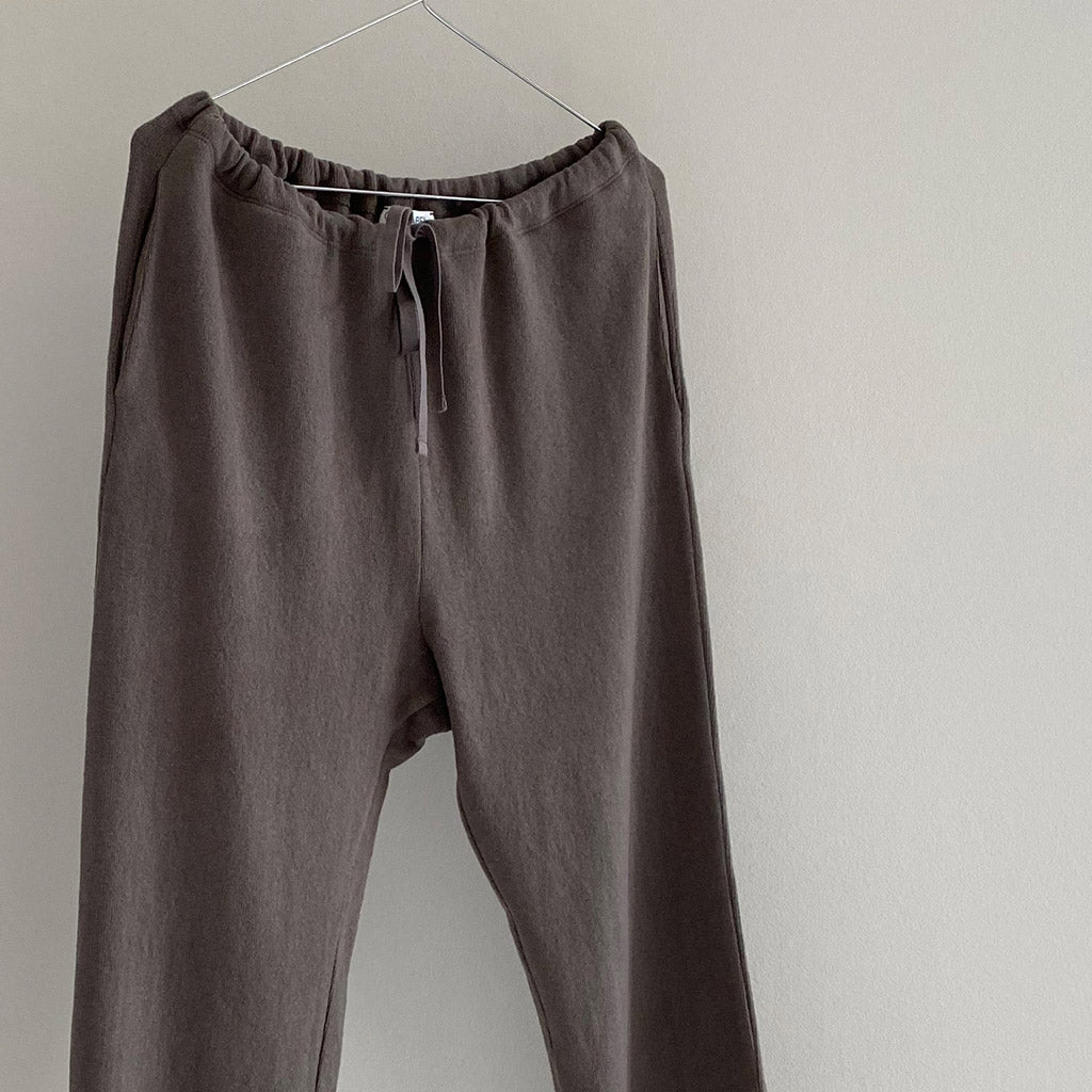 Women's Pants - Mellow Brown