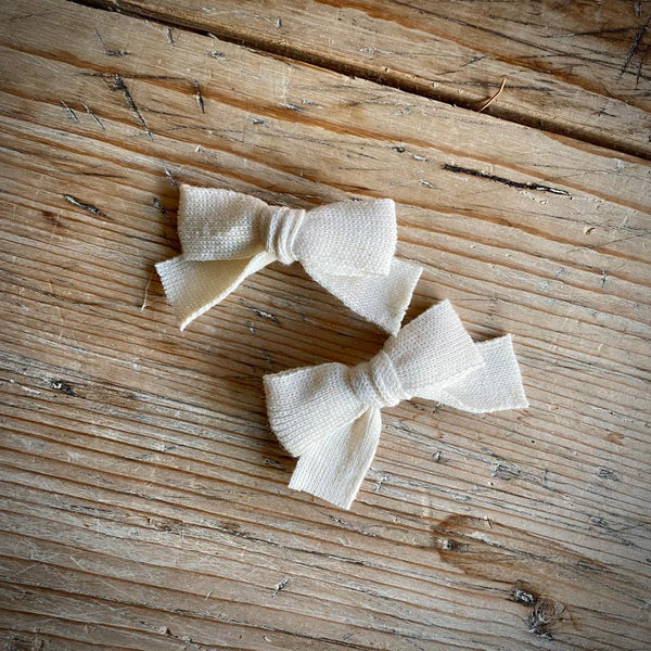 Five Eleven Japanese Ribbon Bow Set