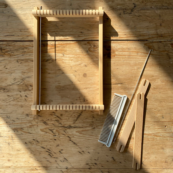 Weaving Frame small