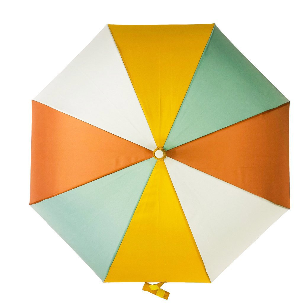 Grech Co Grech Co Kids Umbrella - Spice