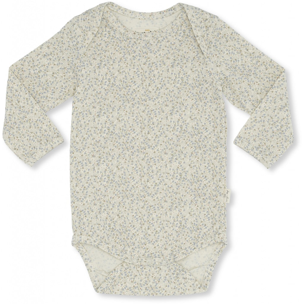 Organic Cotton Body - Melodie