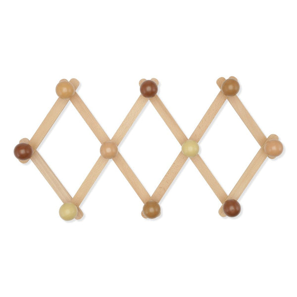 Konges Slojd Wooden Coat Rack