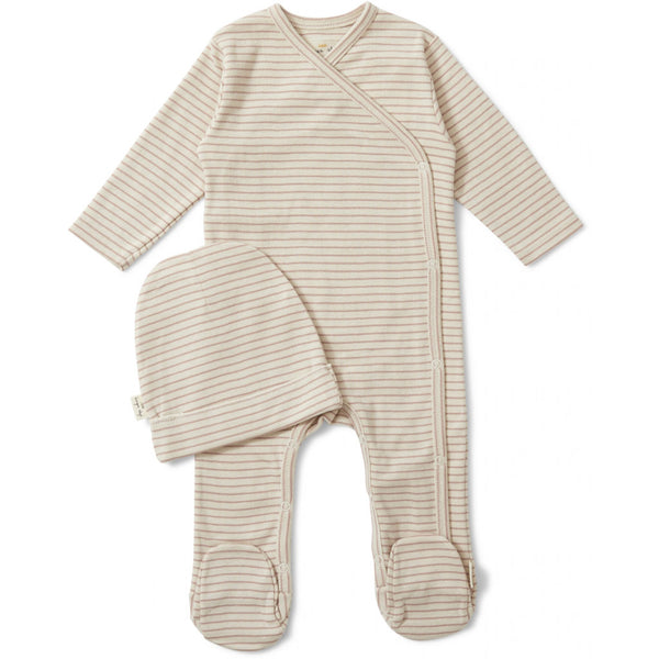 Konges Slojd Onesie Organic Cotton