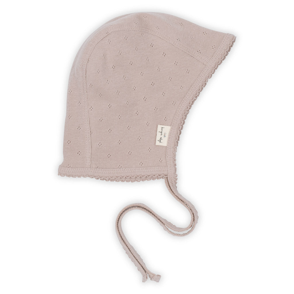 Konges Slojd Organic Cotton Bonnet