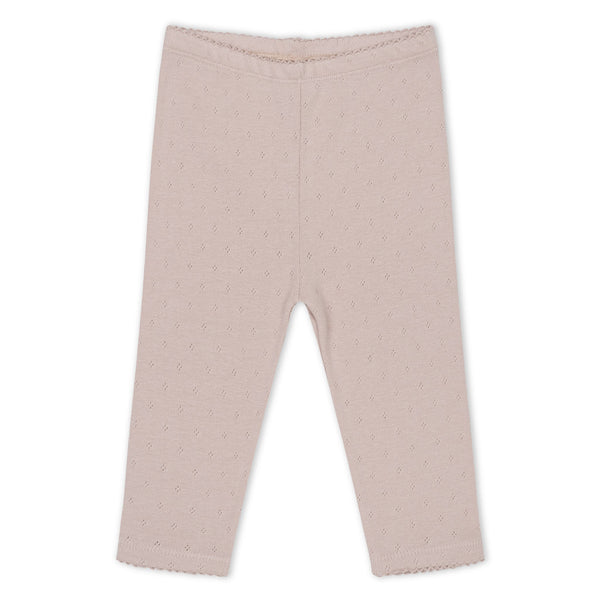 Konges Slojd Organic Cotton Leggings