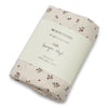 Organic Cotton Muslin Cloths (3 Pack) - Petit Amour Rose