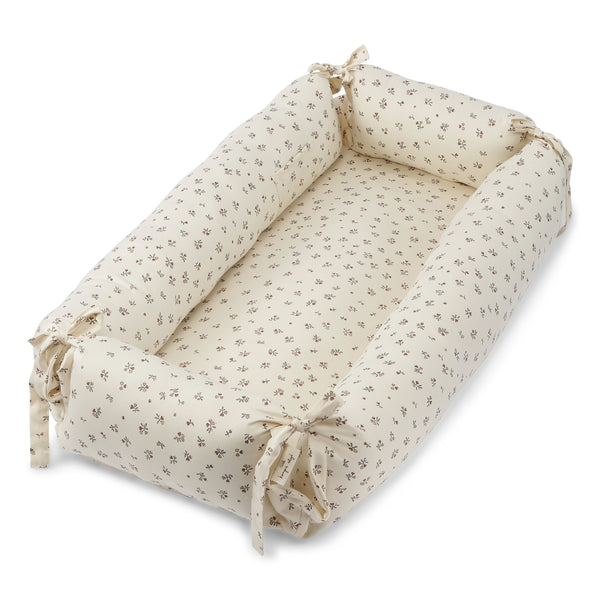 Konges Slojd Organic Cotton Baby Nest