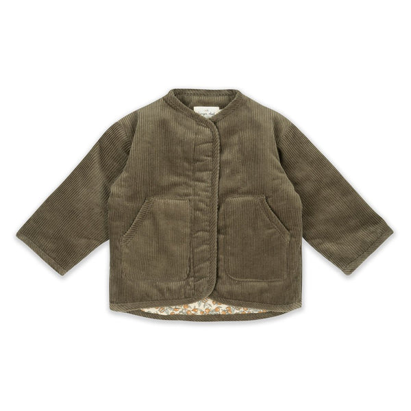 Konges Slojd ORGANIC COTTON Jacket