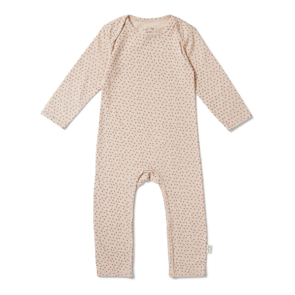 Konges Slojd Organic Cotton Onesie
