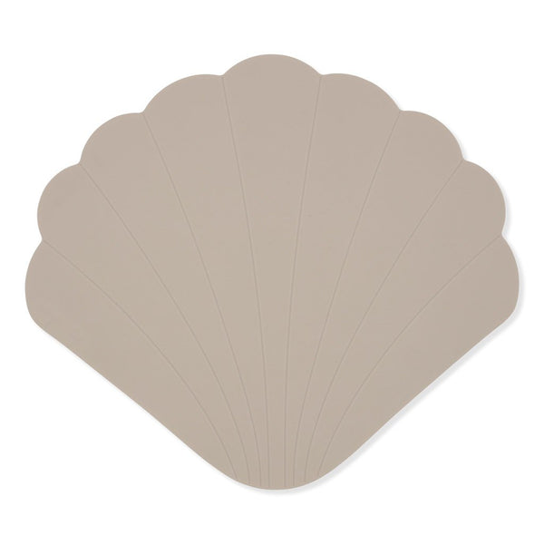 Konges Slojd Silicone Bath Mat Clam
