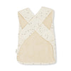 Konges Slojd Toddler Bib MILLE MARINE OFF WHITE