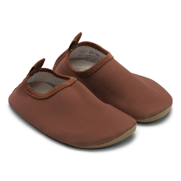 UV Swim Shoes - Caramel