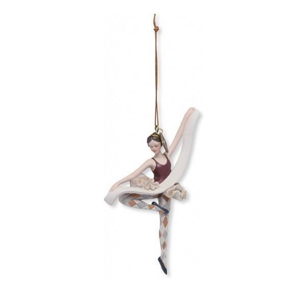 Special Occassion Decoration - Ballerina