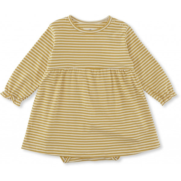 Konges Slojd Reya Dress Sunspell Stripes