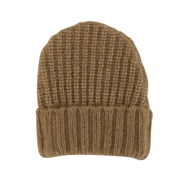 Knit Beanie - Various Colours