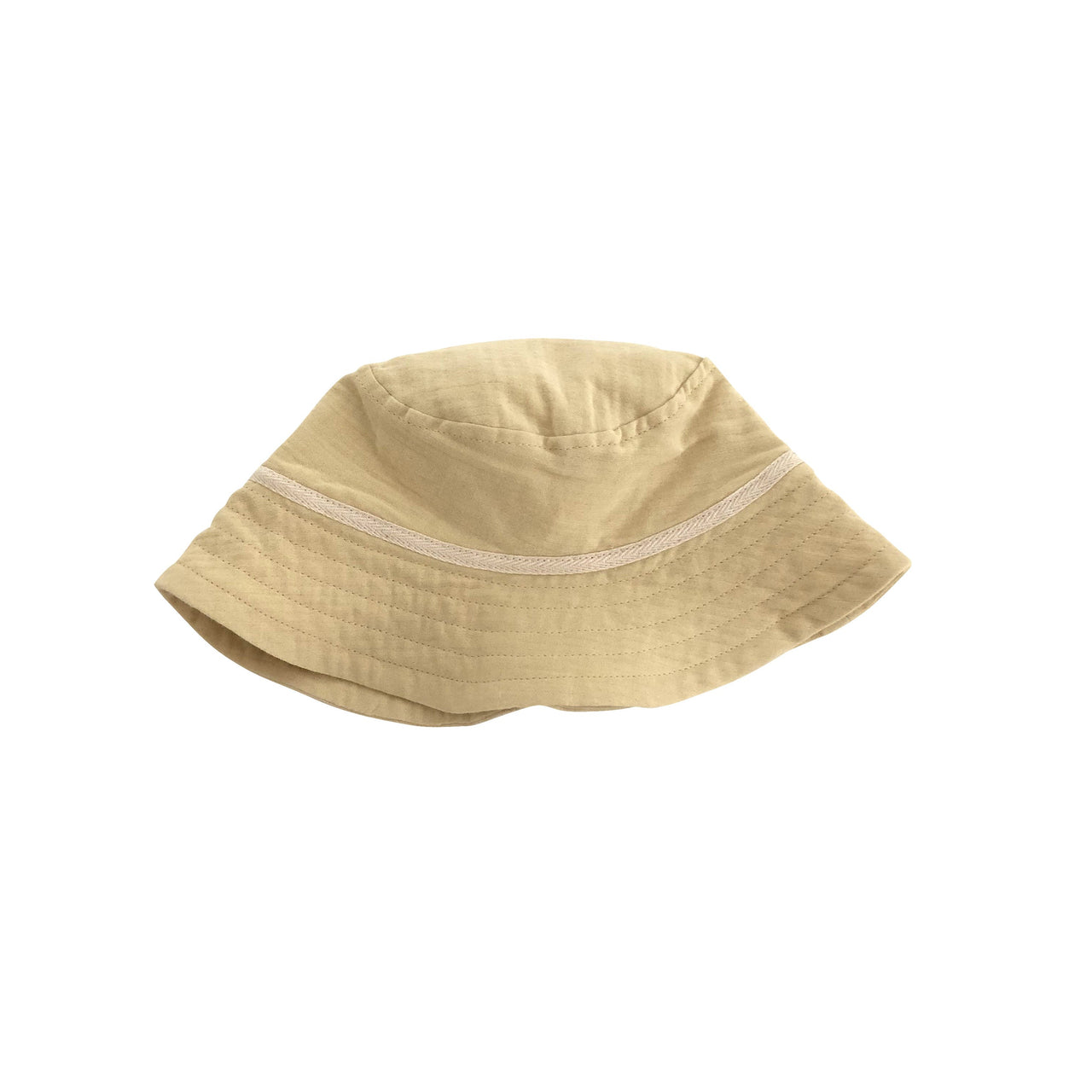 LiiLU Spring Summer 20 SS20 Bucket hat - Honey