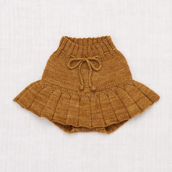 Misha and Puff Skating Pond Skirt - Bronze
