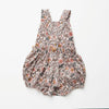 Nellie Quats Jump Rope Romper - Emery Walker Liberty Print