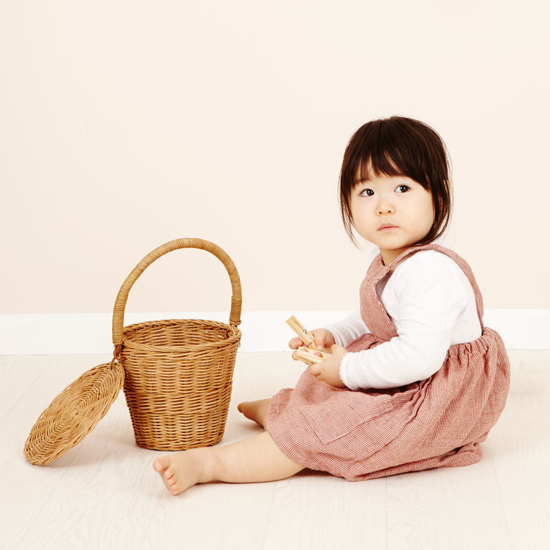 Apple Basket - Small
