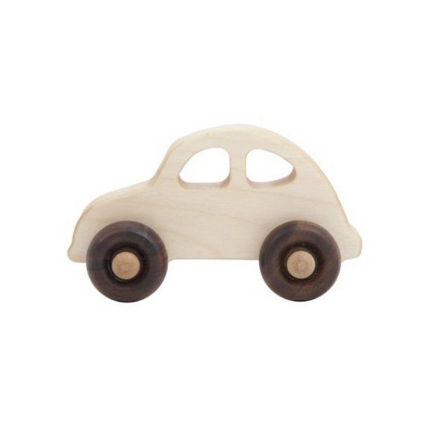 Wooden Story - Wooden Car - 30's