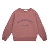 The New Society Crew Sweater