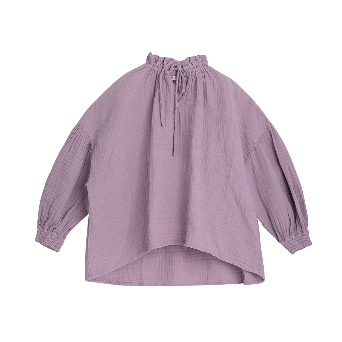 The New Society Olivia Blouse