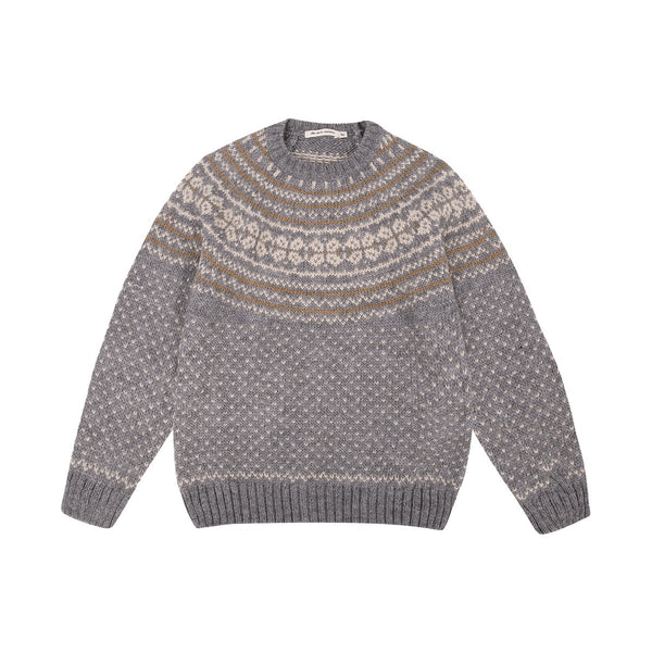 The New Society Paul Knit Jumper