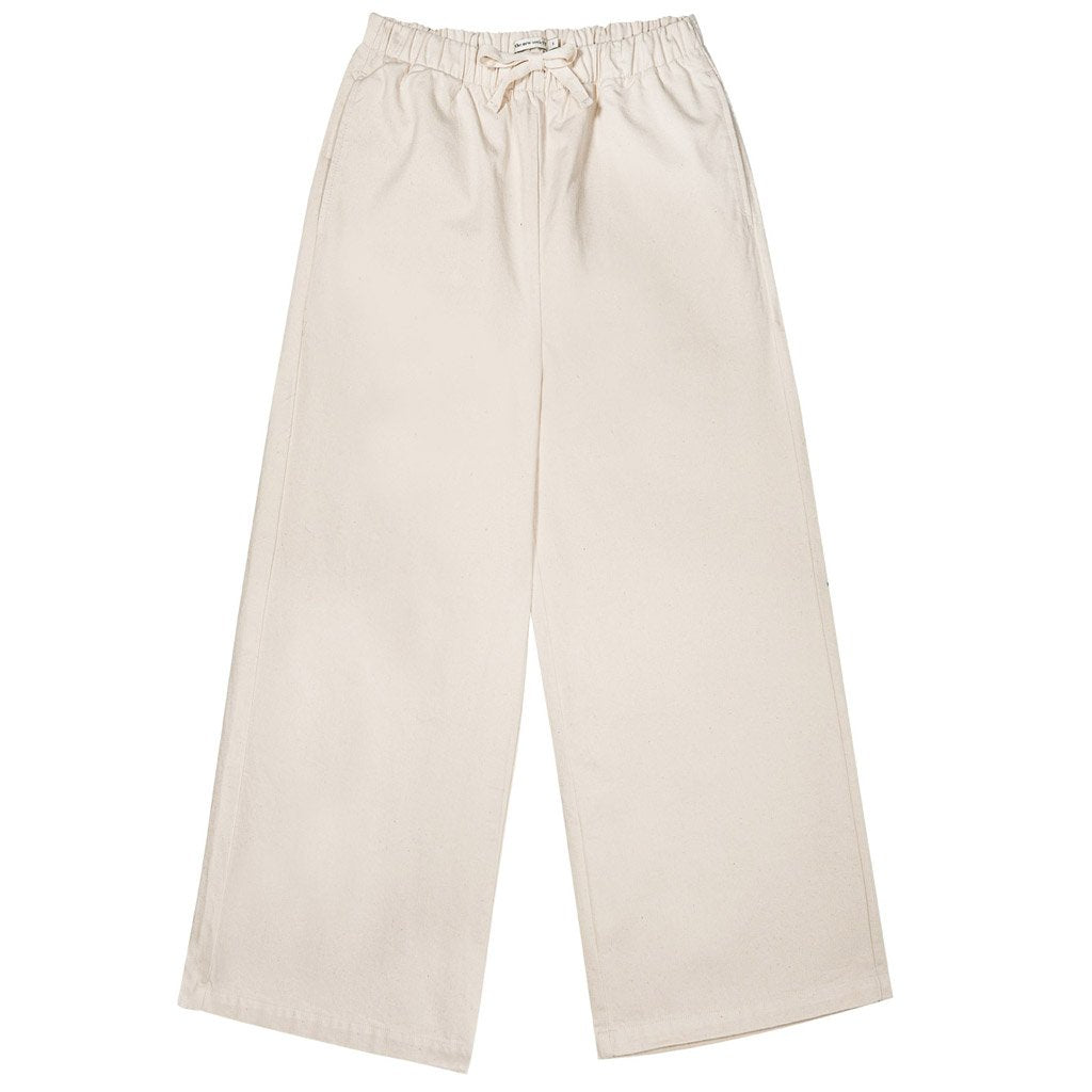 The New Society Womens Lucienne Colotte Pant Natural