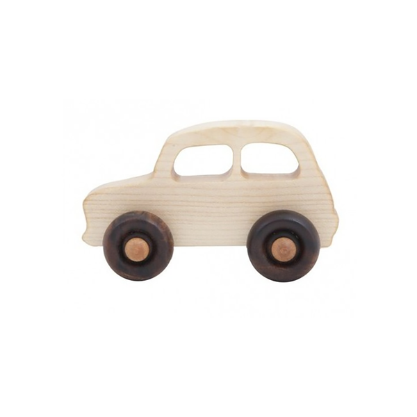 Wooden Story - Wooden Car - French