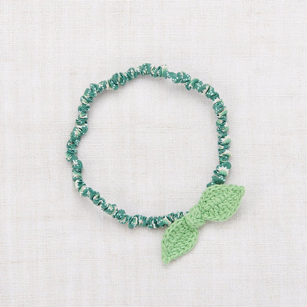 Misha and Puff Leaf Headband - Peapod